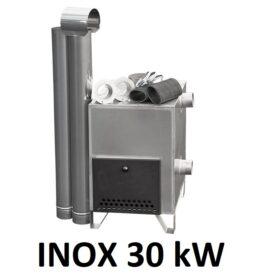 Soba de Inox 30 kW