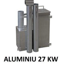 Soba interior AL 27 kW